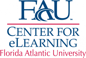 FAU Center for eLearning
